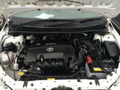 Крепление аккумулятора. Toyota Corolla Axio, NZE141, NZE144, ZRE142 Toyota Corolla Fielder, NZE141, NZE141G, NZE144, NZE144G, ZRE142, ZRE142G Двигател...