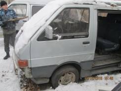 Зеркало заднего вида боковое. Nissan Largo