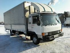 Mitsubishi Fuso. Продается грузовик , 6 919 куб. см., 5 000 кг.
