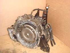 Автоматическая коробка переключения передач. Toyota RAV4 Toyota Matrix