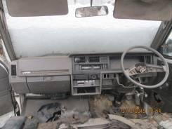 Блок подрулевых переключателей. Nissan Largo