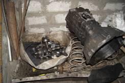 Механическая коробка переключения передач. Toyota Land Cruiser, HZJ80