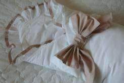 Одеяла-конверты. Под заказ