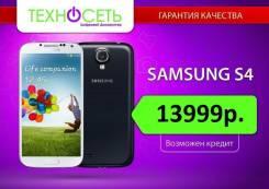Samsung Galaxy S4 GT-i9505. Новый