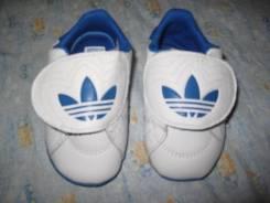 Пинетки-кроссовки. 25,5
