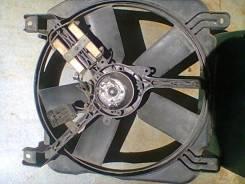 Вентилятор охлаждения радиатора. Pontiac Bonneville