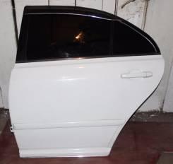 Дверь задняя левая Toyota Avensis 250, Седан!
