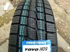 Toyo H09. Зимние, без шипов, 2016 год, без износа, 1 шт