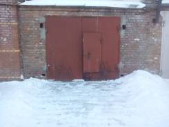 Гаражи капитальные. ул.Курчатова, р-н Калининский, 55 кв.м., электричество, подвал.