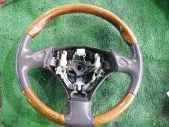 Руль. Lexus GS300