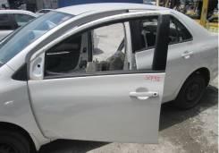 Дверь боковая. Toyota Belta, SCP92