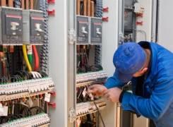 Партнерство электромонтажников, электриков