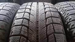 Michelin Latitude X-Ice 2. Зимние, без шипов, 2009 год, износ: 10%, 4 шт