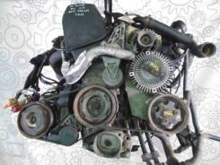 Контрактный (б у) двигатель Фольксваген Пассат 5. 2001г. AZM. 2,0 л, и