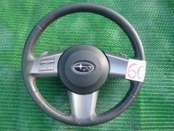 Руль. Subaru Legacy, BR9, BM9