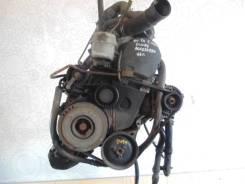 Контрактный (б у) двигатель Фольксваген Транспортер Т4 1996 г ACV  2,5