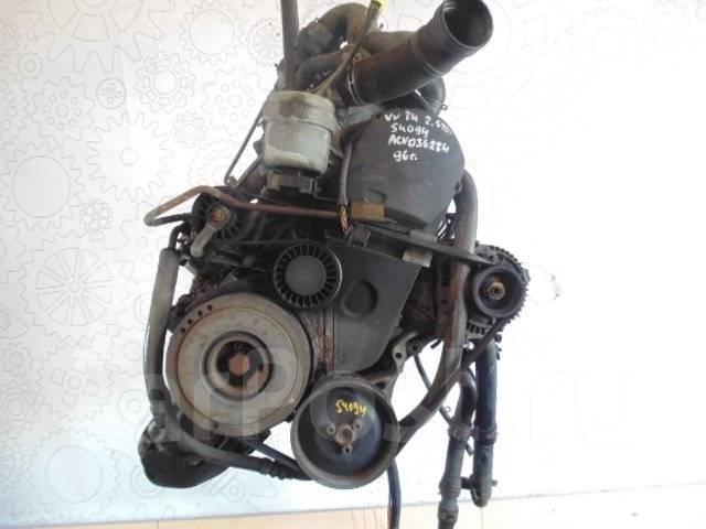 Купить б у двигатель на фольксваген транспортер т4 верховский элеватор орловская область