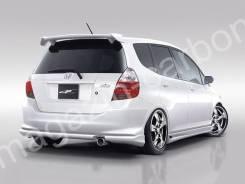 Спойлер. Honda Fit, GD3, GD2, GD1, GD4 Двигатели: L15A, L13A. Под заказ