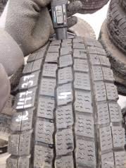 Dunlop DSV-01. Зимние, без шипов, 2012 год, износ: 10%, 4 шт. Под заказ