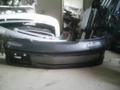 Бампер. Nissan Largo, NCW30 Двигатель KA24DE