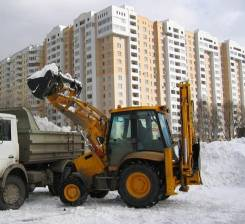 Снегоуборочные машины.