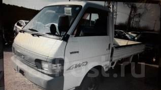 Nissan Vanette. SE88MN, F8