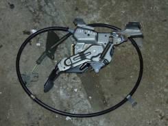 Тросик ручного тормоза. Nissan Teana, J31 Двигатель VQ23DE