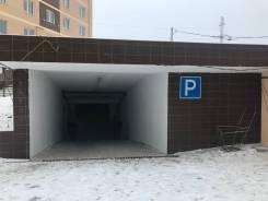 Места парковочные. улица Шевчука 30б, р-н Индустриальный, 15 кв.м., электричество