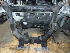 Балка под двс. Nissan Teana, J31 Двигатель VQ23DE