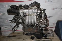 Двигатель в сборе. Mitsubishi Outlander Mitsubishi Galant Mitsubishi Grandis, NA4W Двигатель 4G69