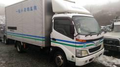 Toyota Dyna. Продам под ваши документы, 4 610 куб. см., 3 000 кг.