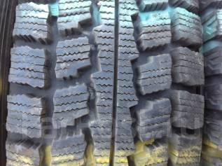 Goodyear Ice Navi Van. Всесезонные, 2008 год, износ: 5%, 4 шт