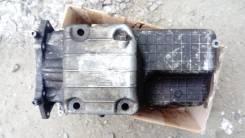 Поддон. Mitsubishi Pajero, V75W Двигатель 6G74