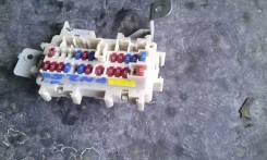 Блок предохранителей. Nissan Murano, PNZ50 Двигатель VQ35DE