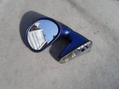 Зеркало заднего вида на крыло. Mitsubishi Pajero Mini, H58A