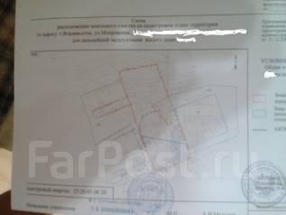 Продается земельный участок с шикарным видом на Проспекте Красоты!. 750 кв.м., собственность, электричество, вода, от агентства недвижимости (посредн...