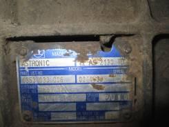 Автоматическая коробка переключения передач. DAF XF Jaguar XF
