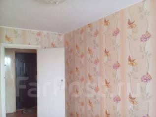 2-комнатная, улица Вокзальная 87/2. Привокзальный, агентство, 44 кв.м.