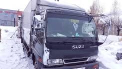 Isuzu Forward. Продажа грузовика, 8 000 куб. см., 5 000 кг.