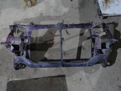 Рамка радиатора. Toyota Nadia, SXN10, SXN15 Двигатели: 3SFSE, 3SFE