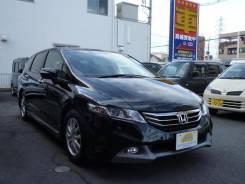 Honda Odyssey. автомат, передний, 2.4, бензин, 39 000 тыс. км, б/п. Под заказ