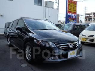 Honda Odyssey. автомат, передний, 2.4, бензин, 39 000тыс. км, б/п. Под заказ