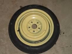 Запасное колесо (банан) 5*114,3. x16 5x114.30