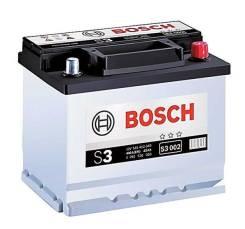 Bosch. 41 А.ч., правое крепление, производство Европа
