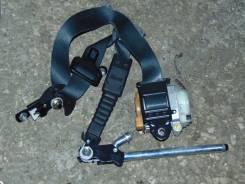 Ремень безопасности. Nissan Teana, J31 Двигатель VQ23DE