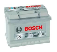 Bosch. 61 А.ч., правое крепление, производство Европа
