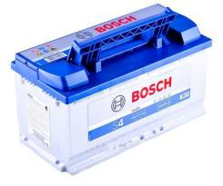 Bosch. 95 А.ч., правое крепление, производство Европа