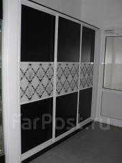 """Шкафы-купе и гардеробные на заказ от """"Дизайн Студия мебели"""""""