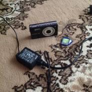 Kodak. 6 - 6.9 Мп, зум: 3х