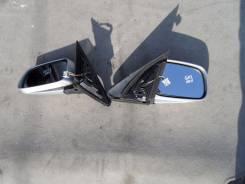 Зеркало заднего вида боковое. Honda HR-V, GH1